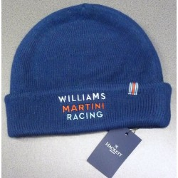 Bonnêt Williams Martini Racing 2016