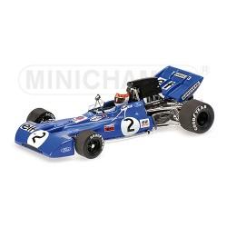 Tyrrell Ford 003 Jackie Stewart 1971