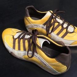 GPO Sneaker Old lemon