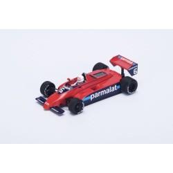 Brabham BT49 Nelson Piquet 1979