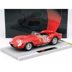 Ferrari 250 TR vainqueur Targa Florio 1958
