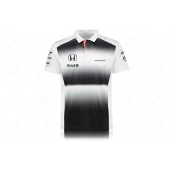 Polo Team officiel McLaren Honda