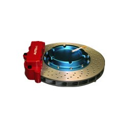 Brake Disc Ashtray