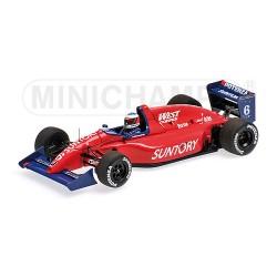 Ralt Mugen RT23 Michael Schumacher 1991