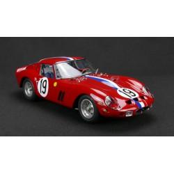 Ferrari 250 GTO Le Mans 1962