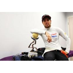 2015 Sergio Perez Nomex Top