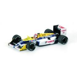 Williams Honda FW11B Nelson Piquet 1987