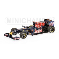 Scuderia Toro Rosso STR4 S.Bourdais 2009