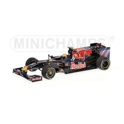 Scuderia Toro Rosso STR4 S.Buemi 2009