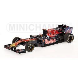 Scuderia Toro Rosso STR5 S. Buemi 2010