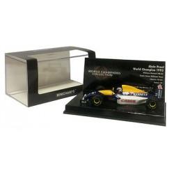 Williams Renault FW15C Alain Prost 1993
