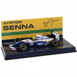 Williams Renault FW16 Ayrton Senna 1994