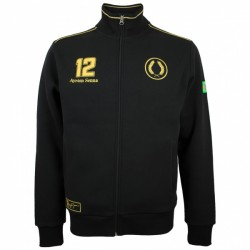 Veste Sweat Ayrton Senna Classic Team Lotus
