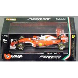 Ferrari SF16-H Kimi Räikkönen