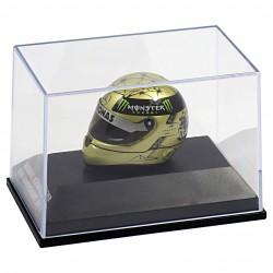 M.Schumacher 20th anniversary helmet