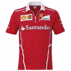 Ferrari Team Polo