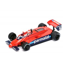 Brabham BT49 Niki Lauda