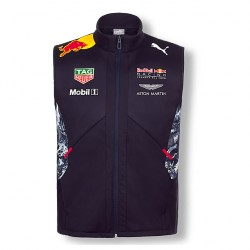 Red Bull Racing Team Gilet
