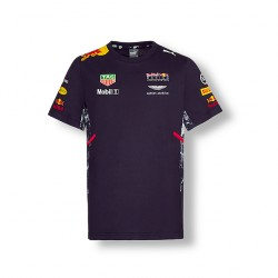 Kids Red Bull Racing Team Tee