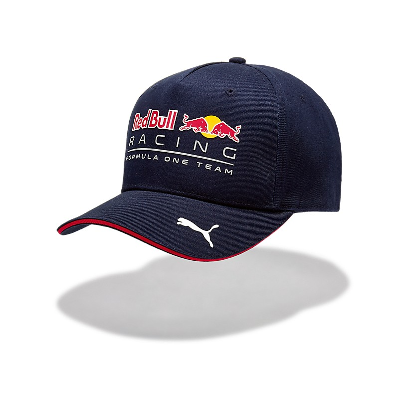 casquette team red bull racing formulasports. Black Bedroom Furniture Sets. Home Design Ideas