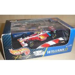 Williams FW21 R.Schumacher