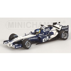 Williams BMW FW27 N.Heidfeld