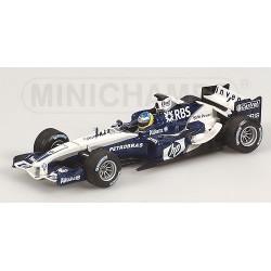 Williams BMW FW27 N.Heidfeld