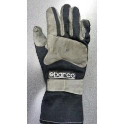 signed 1998 Ralf Schumacher / Jordan glove