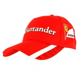Ferrari Team Cap