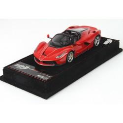Ferrari la Ferrari Aperta