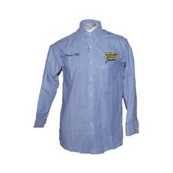 Chemise personnelle de D.HILL'99