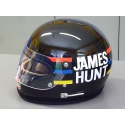 Casque réplica James HUNT 1976