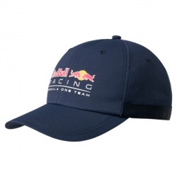 Red Bull Racing Lifestyle BB cap
