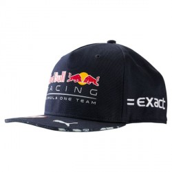 Max Verstappen Red Bull Racing Cap 2017