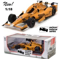2017 McLaren Honda Andretti F.Alonso Indy 500
