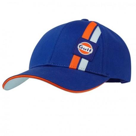 Gulf Racing Cap