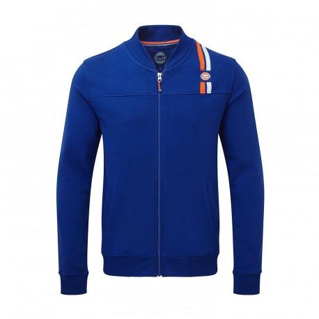 Gulf Racing Sweatshirt