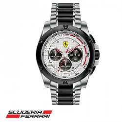 Ferrari watch Paddock Chrono
