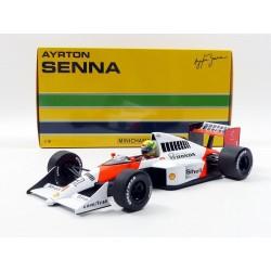 McLaren Honda MP4/5 Ayrton Senna 1989