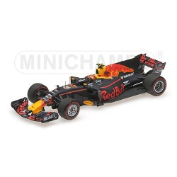 Red Bull RB13 Max Verstappen GP d'Australie 2017