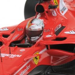 Ferrari SF70-H S.Vettel  Winner Australian GP 2017