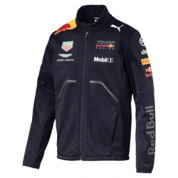 Red Bull Racing Replica Softshell Jacket