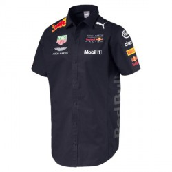 Red Bull Racing Replica Team Shirt