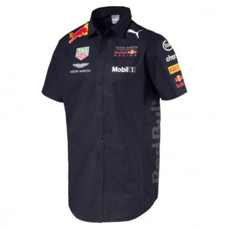 Red Bull Racing Replica Team Shirt
