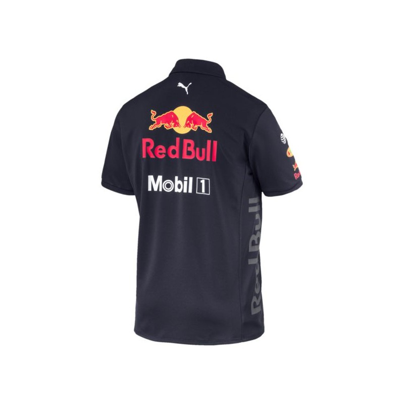 polo replica team red bull racing formulasports. Black Bedroom Furniture Sets. Home Design Ideas