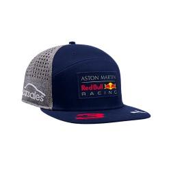 Daniel Ricciardo Red Bull Racing flat brim Cap