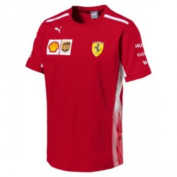Ferrari Team Tee