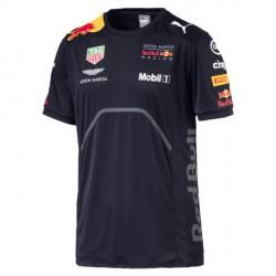 T-Shirt replica Team Red Bull Racing