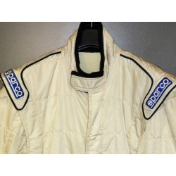2002 Enrique Bernoldi/Arrows GP Test suit