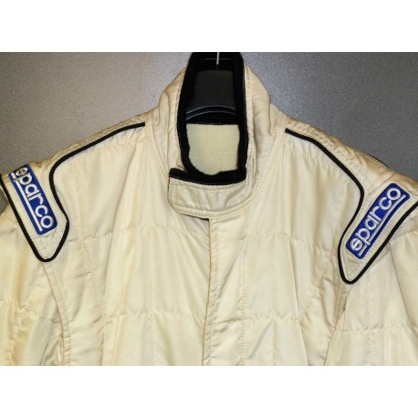 2002 Enrique Bernoldi/Arrows GP Test suit